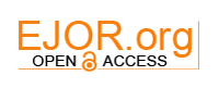 European Journal of Osteopathic Research Open Access